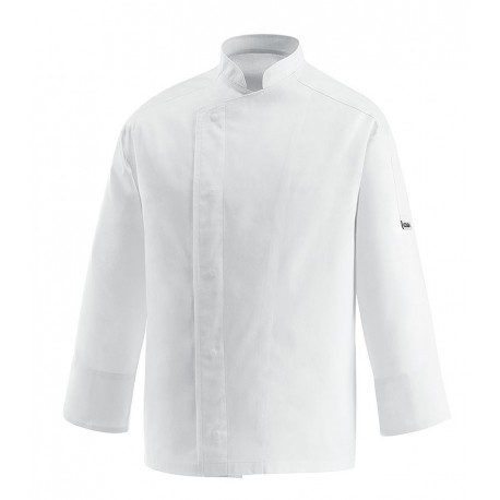 Giacca Cuoco All White Satin