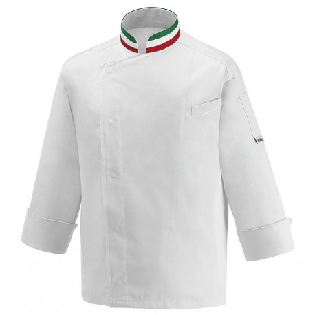 Giacca Cuoco Nation Italia
