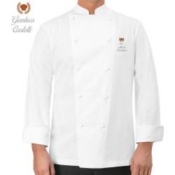 Giacca Cuoco Classica Corona