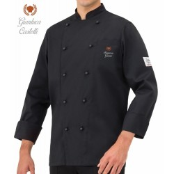 Giacca Cuoco Kevin Corona