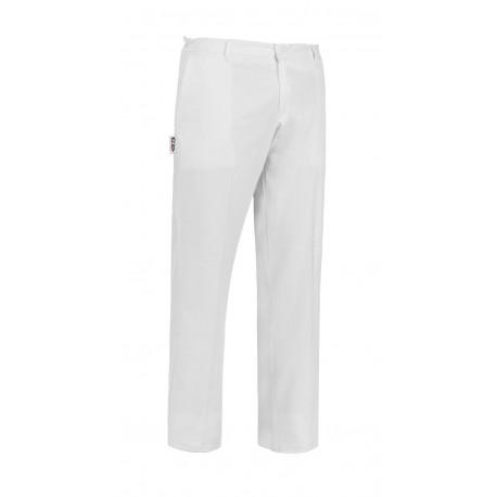 Pantalone Cuoco Evo Bianco