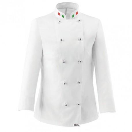 Giacca Cuoco Donna Italia