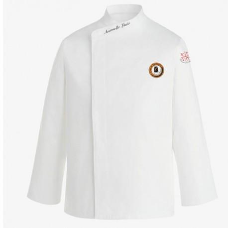 Giacca Cuoco Prestige Chef di Sardegna