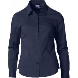 Camicia Donna Clare Blu