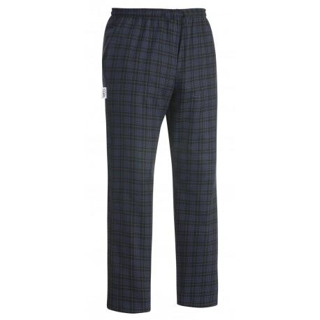 Pantalone Cuoco Tartan