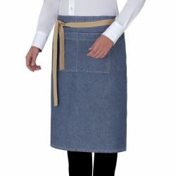 Grembiule Vita Windsor Jeans Chiaro