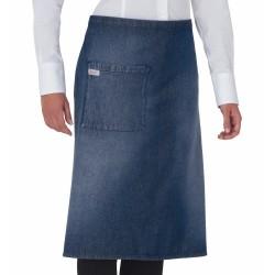 Grembiule Vita Zagabria Jeans