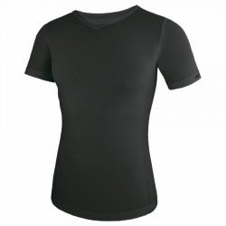 T-shirt Intima Tecnica Arrival Nera