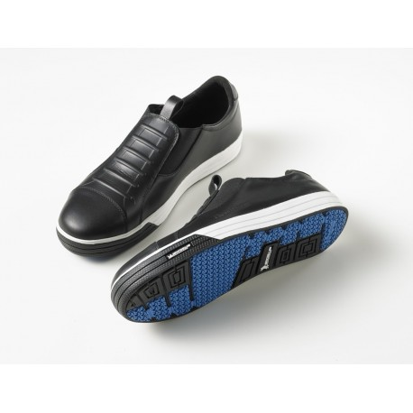 Mocassino GT1 Pro Magister Michelin Nero