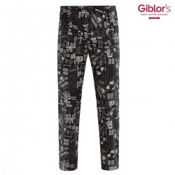 Pantalone Cuoco Travel