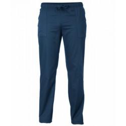 Pantalone Rodi LuxSatin Blu