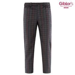 Pantalone Cronos Quadri