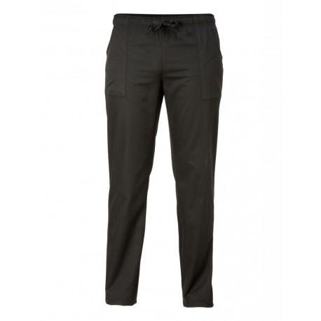 Pantalone Cuoco Nero
