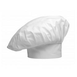 Cappello Cuoco Bianco Policotone