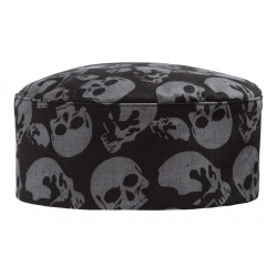 Tamburello Cuoco Skulls