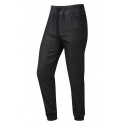 Pantalone Craft Jeans Nero
