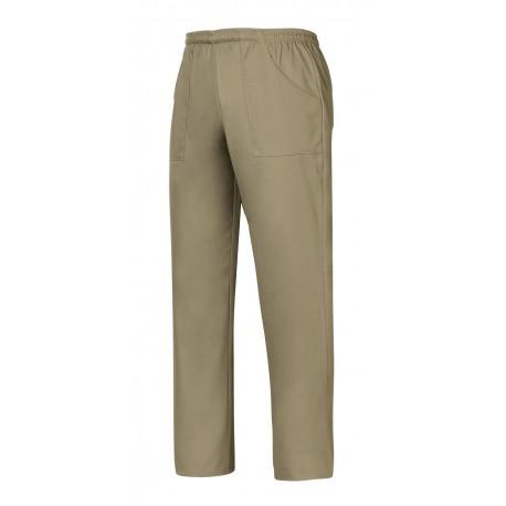 Pantalone Cuoco Kaki