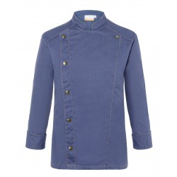 Giacca Cuoco Jeans Tennessee Blu
