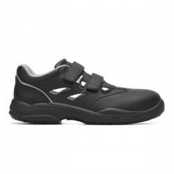 Sandalo di Sicurezza Nero