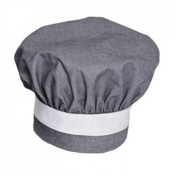 Cappello Cuoco Livio Melange