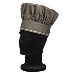 Cappello Cuoco Tortora