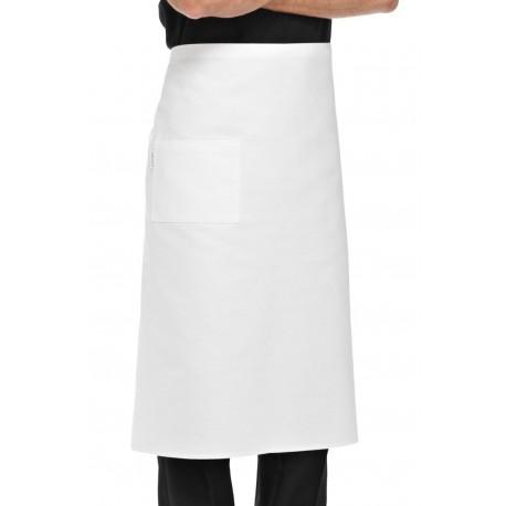Grembiule Cucina Vita Cotone Spigato