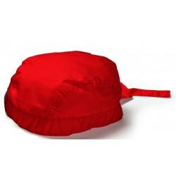 Bandana Cuoco Extra Rossa