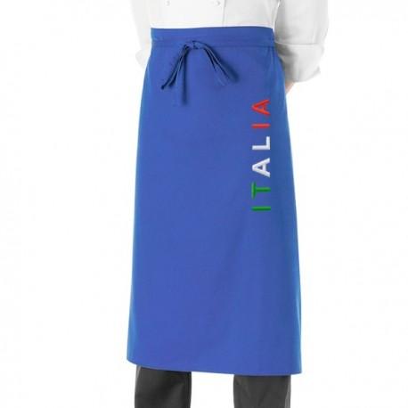 Grembiule Cuoco Nome Italia Royal