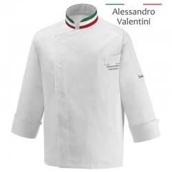 Giacca Cuoco Nation Chef Italia