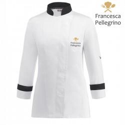Giacca Cuoco Donna Chanel Simbolo