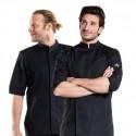 Chef in Black